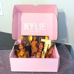 Kylie Jenner 24K Collection (Brand New)